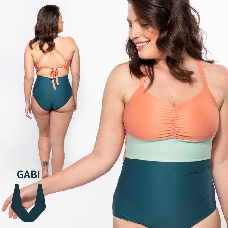 ״הקפדה על הפרטים הכי קטנים״ Beacha swimwear