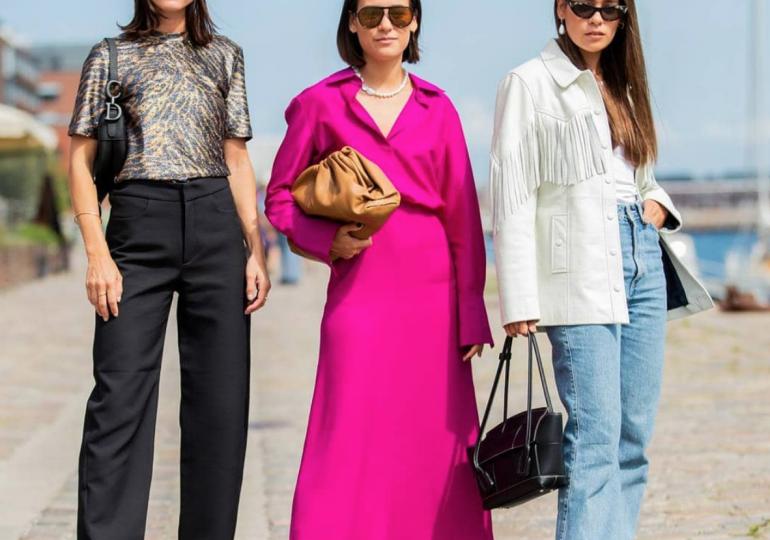 CPHFW: מה הפך את שבוע האופנה קופנהאגן לדבר הכי חם ברשת