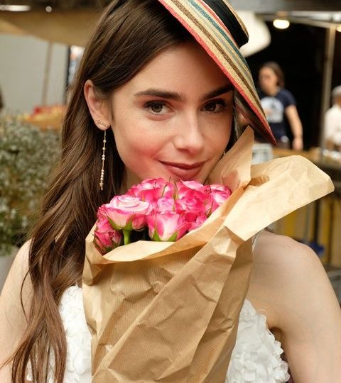 הסיבה היחידה שבגללה לא הייתי ממליצה לך לצפות בסדרה Emily In Paris של נטפליקס